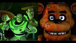 getlinkyoutube.com-Five Nights With Toy Story