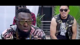 getlinkyoutube.com-Bracket - Celebrate ft. Timaya [Official Video]