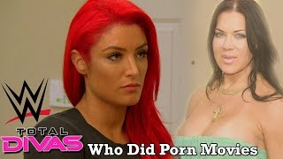 getlinkyoutube.com-Top 9 Wwe Hot Divas Who Did Adult Movies