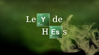 Imagen en miniatura para Ley de Hess | Termodinámica