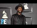 Gary Clark Jr. & Nicole Trunfio On The Moment That Changed His Life | PEN | Entertainment Weekly