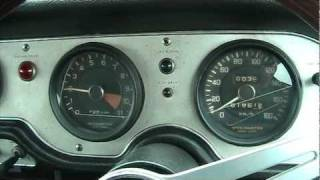 getlinkyoutube.com-HONDA ホンダ S600エンジンサウンドと走行動画
