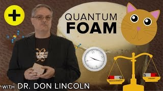 getlinkyoutube.com-Quantum Foam