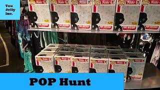 getlinkyoutube.com-Funko Pop Hunt: NEW Deadpool Hot Topic Exclusives Mystery Boxes! Chase?!?! Unboxing Hunting