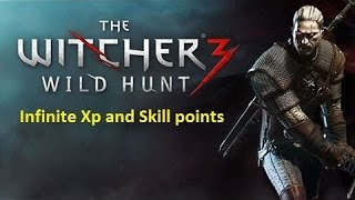 getlinkyoutube.com-The Witcher 3 Fast/Easy Unlimited XP Glitch (Still Works)