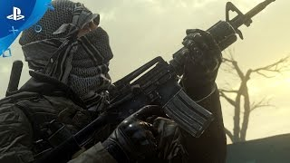 getlinkyoutube.com-Call of Duty: Modern Warfare Remastered – December Update Trailer | PS4