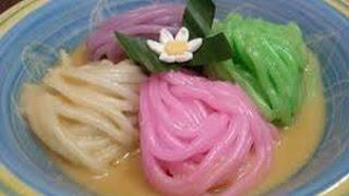getlinkyoutube.com-Resep Kue Basah Tradisional Putu Mayang