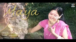 getlinkyoutube.com-एजी  इन बतावा माया क्या  ची  ये  संसार  मा   Garhwali Video Songs 2015  Gyan Rana   Manju Sundriyal