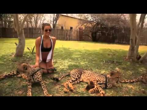 Outtakes with Irina Shayk- Sports Illustrated Swimsuit 2012