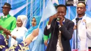 getlinkyoutube.com-ABDULLAHI BOQOL 2016 HOBEEY GALMUDUG OFFICIAL VIDEO (DIRECTED BY STUDIO LIIBAAN)