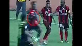 getlinkyoutube.com-Kasus Persipura vs Arema Cronus