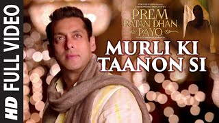 "getlinkyoutube.com-""Murli Ki Taanon Si"" Video Song 