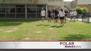 Polar Kids R Active Promotional Video