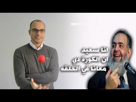 اسطورة حازم الواثق ابو اسماعيل