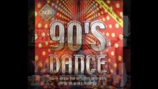 getlinkyoutube.com-90's Best Dance Hits Mix by Dj Shamir - TETA