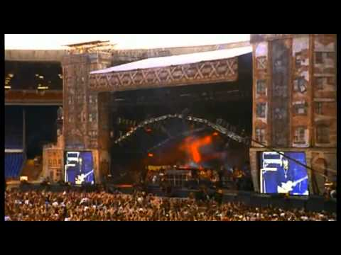 Bon Jovi  Always Live 1995 London HQ