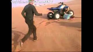 getlinkyoutube.com-ATV Fail Compilation *NEW!* || Grimes Entertainment