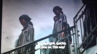 "getlinkyoutube.com-""Life is beautiful"" gas chamber scene"