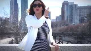 getlinkyoutube.com-Windy Style - 1 Dress 3 ways.