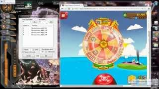getlinkyoutube.com-สอนใช้ Autosofted Auto Mouse Clicker 1.8