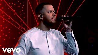 Imagine-Dragons-Believer-Jimmy-Kimmel-Live2017 width=
