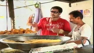 getlinkyoutube.com-Rajahmundry Mass Area Special - Mirchi Bajji - Bonda - Dosa - 01
