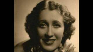 Ruth Etting - Close your eyes (1933)