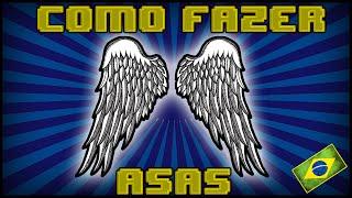 getlinkyoutube.com-Como fazer Asas !