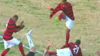 getlinkyoutube.com-Tudo que está ruim... Pode piorar - Coritiba 5x0 Flamengo - GOLS FANTÁSTICO