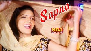 getlinkyoutube.com-Sapna Dance - New Haryanvi Dance 2015 - Latest Haryanvi Songs - Hai Nachan Aali