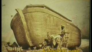 getlinkyoutube.com-Ashra Kwesi Explains the African Origin of Noah's Ark and Other Biblical Stories - Kemet (Egypt)