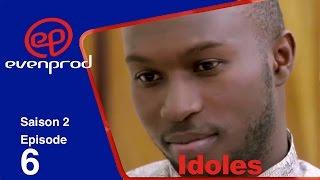 IDOLES - saison 2 - épisode 6