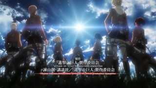 getlinkyoutube.com-Attack on Titan OP - Linked Horizon [ภาษาไทย] (AstroMotion Cover)