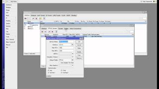 getlinkyoutube.com-Cómo Configurar Mikrotik - PPPoe Server