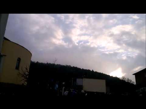 Medjugorje Apparizione del 02/01/2014