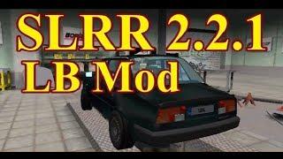 getlinkyoutube.com-SLRR 2.2.1 LB Mod - Nová auta, nové motory a další!