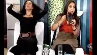 getlinkyoutube.com-sadia OOPS / nadia khan