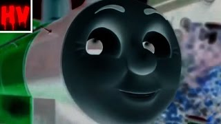 getlinkyoutube.com-Thomas & Friends - Theme Song (Horror Version) 😱