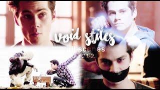 Void Stiles ALL SCENES | ep. 21-22