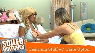 getlinkyoutube.com-Caite Upton Explores Boob Jobs - Learning Stuff - Episode 1