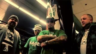 Statik Selektah & JFK (ft. Slaine & Jaysaun) - Lets Go Celtics