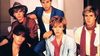 Top 10 Duran Duran Songs