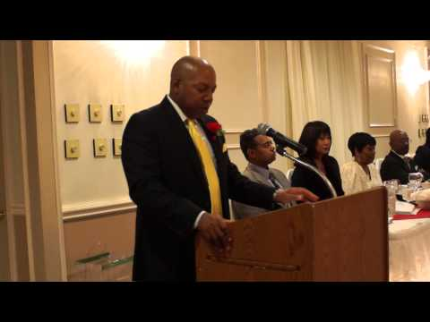 FICKLIN MEDIA WHBC REV EDMUNDS HUMANITARIAN AWARD TO W. MARTYN PHILPOT, JR.