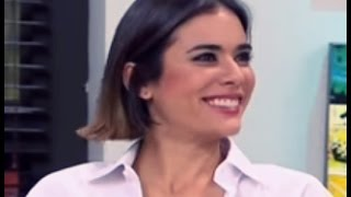 getlinkyoutube.com-Carolina Ramirez en Muy Buenos Dias - Burundanga