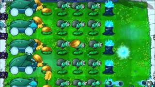 getlinkyoutube.com-Plants VS Zombies By CoM