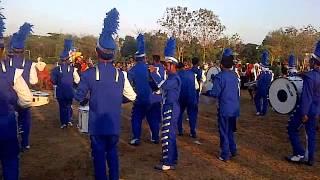 getlinkyoutube.com-Drum Band - Edan Turun