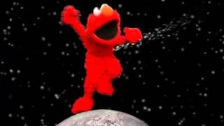 getlinkyoutube.com-Xablau - Vídeo Original (Elmo Dancing On The Moon)