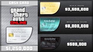GTA 5 MONEY GLITCH - DONT BUY SHARK CARDS! (GTA 5 ONLINE)