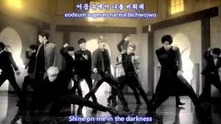 getlinkyoutube.com-B.A.P 1004 (Angel) MV [Eng Sub + Romanization + Hangul] HD