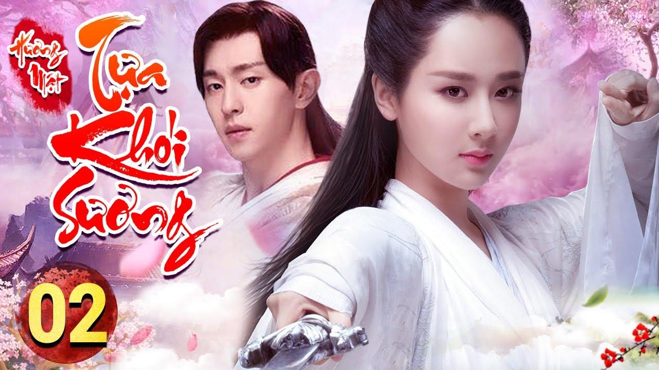 PHIM HAY 2020 | HƯƠNG MẬT TỰA KHÓI SƯƠNG - Tập 2 | Phim Bộ Trung Quốc Hay Nhất 2020